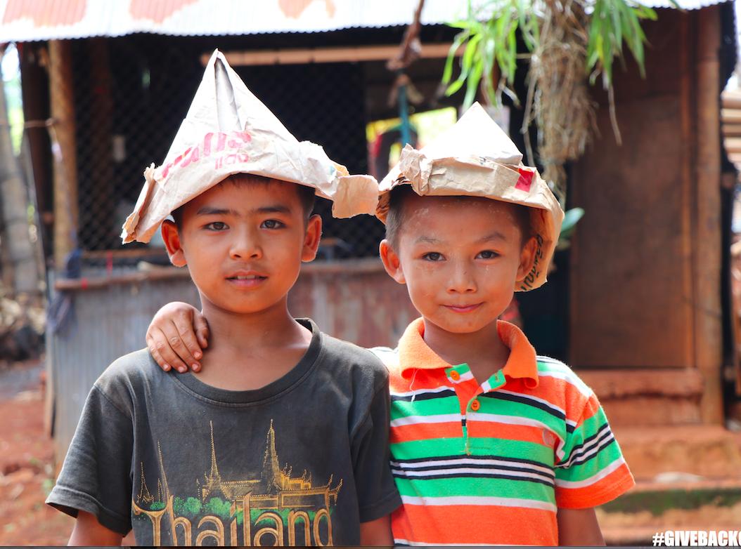 Thailand (Liquid Learning)