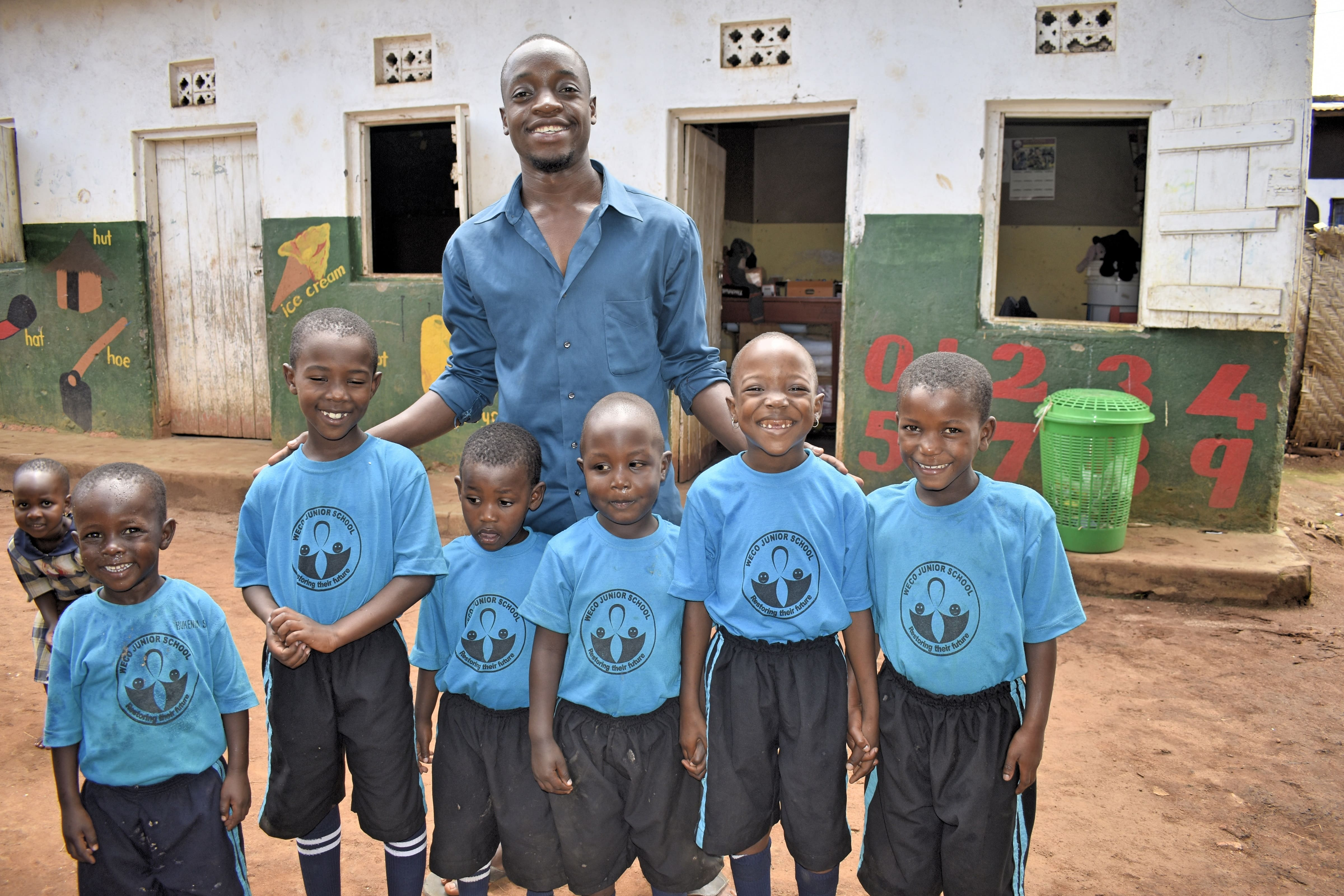 Uganda & Rwanda