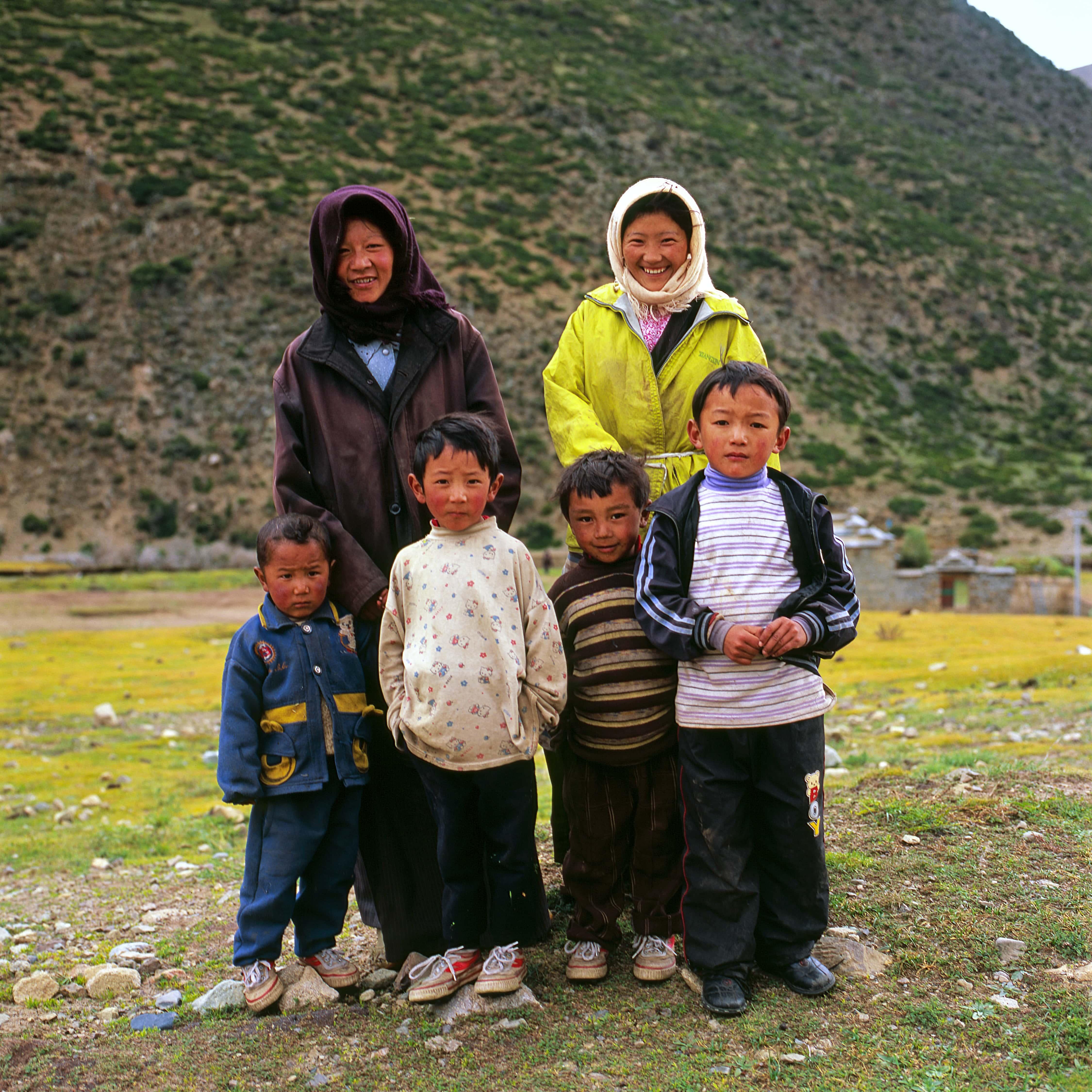 Nepal-Tibet Overland