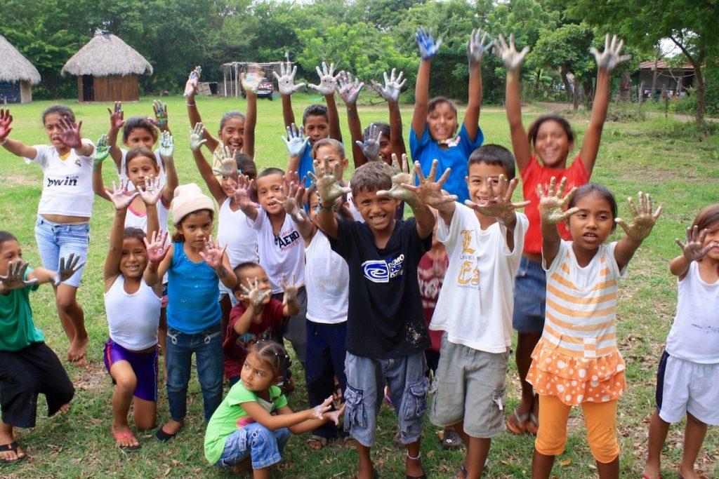 Volunteer in Nicaragua