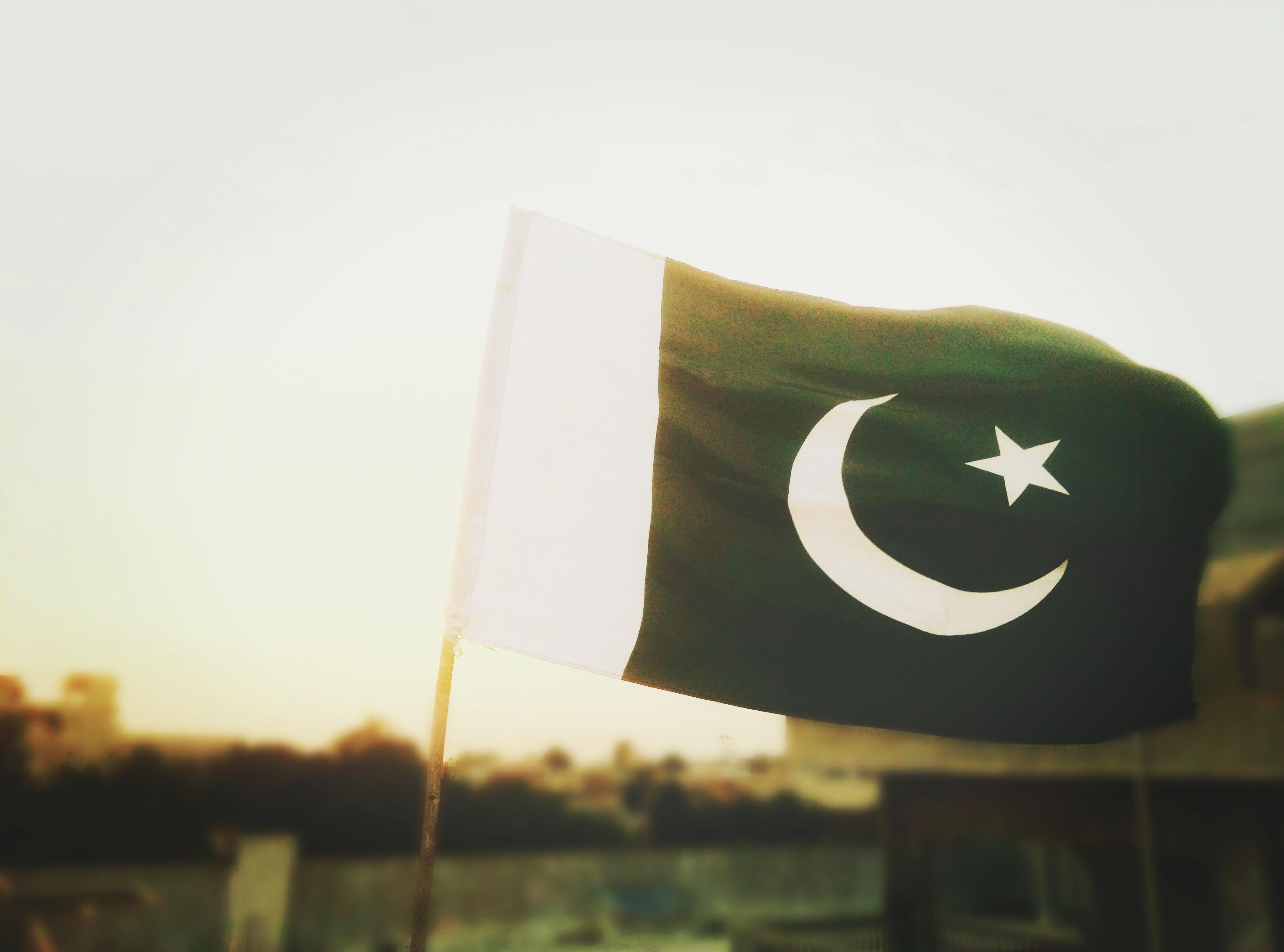 volunteer in pakistan