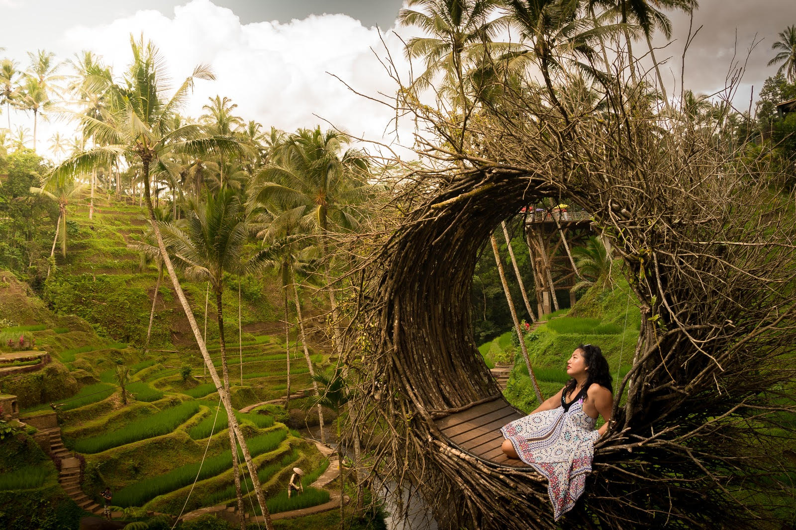 Volunteer in Bali
